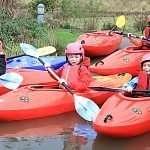 Kayak Party