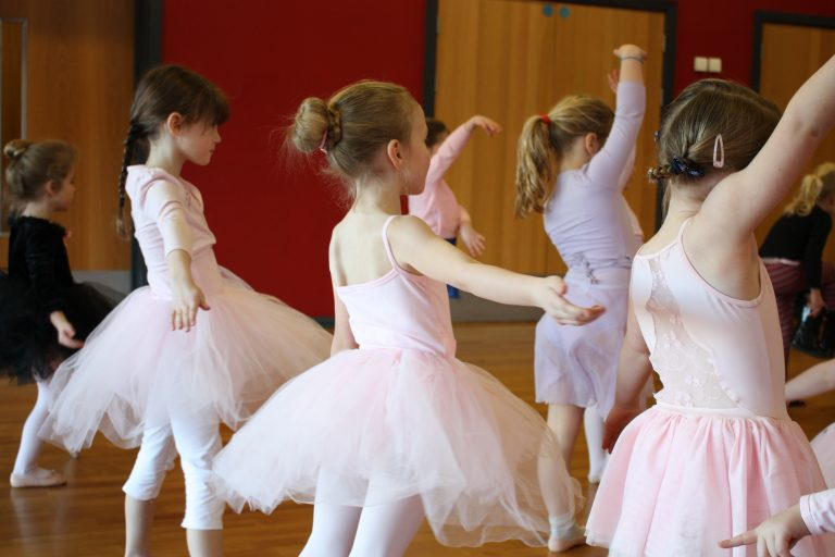 Dance Classes Co Durham