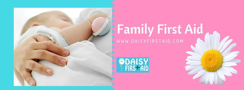Family First Aid at TCR Hub
