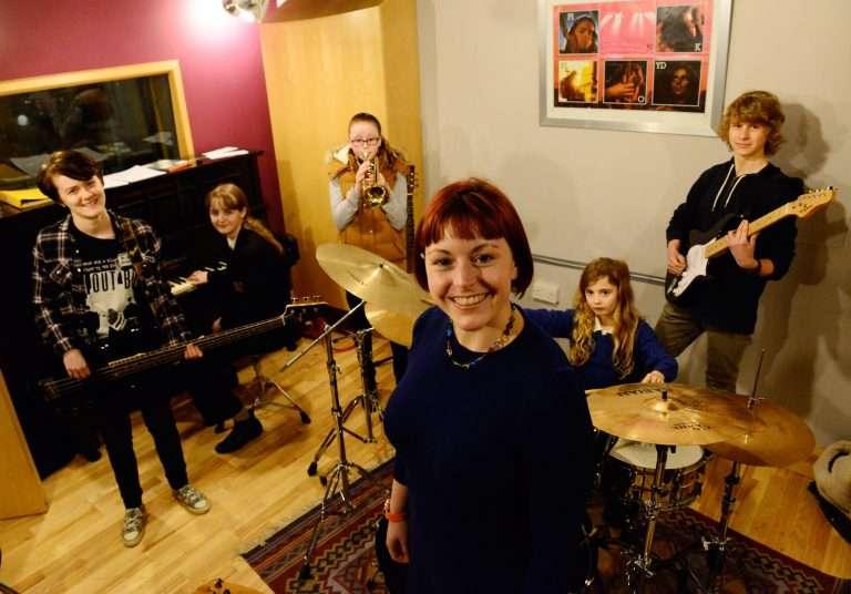 music lessons barnard castle