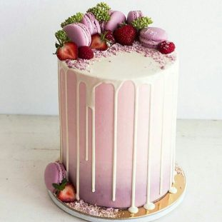 Cake Baking and Decorating Masterclass