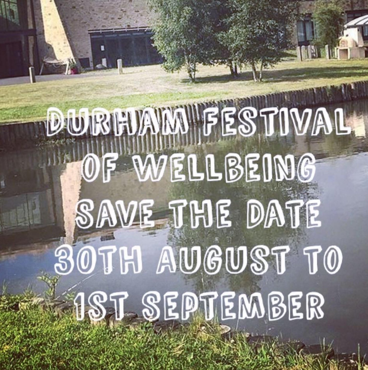 Durham Festival of Wellbeing