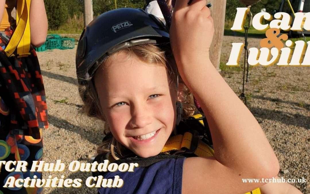 Outdoor Activities Club