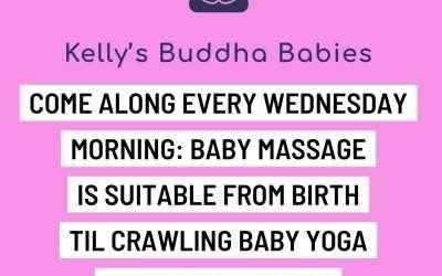 Buddha Babies