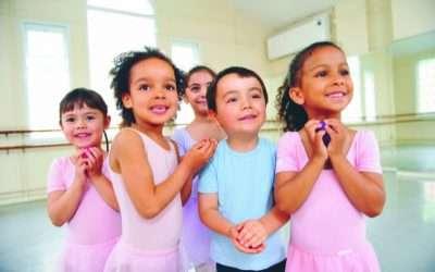 Melanie Edmenson School of Dance