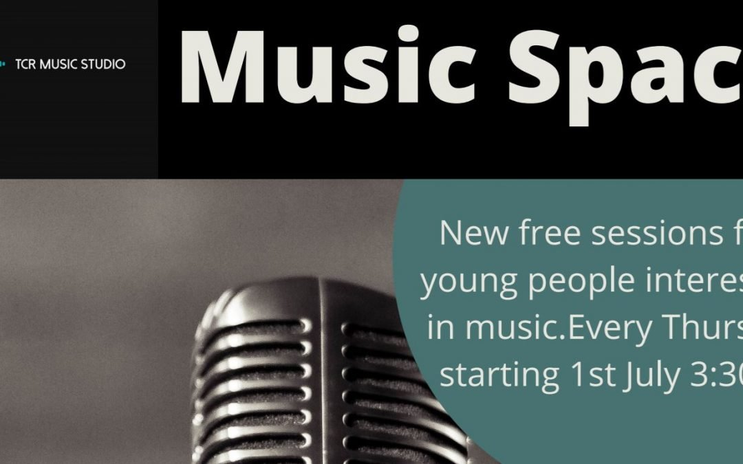 TCR's Music Space Sessions