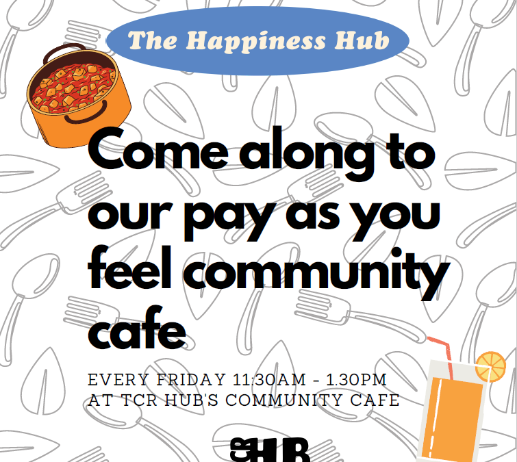 The New Happiness Hub