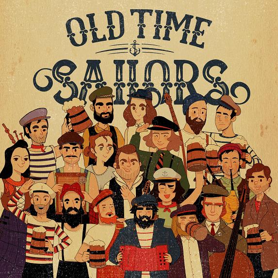 Old Time Sailors TCR Hub