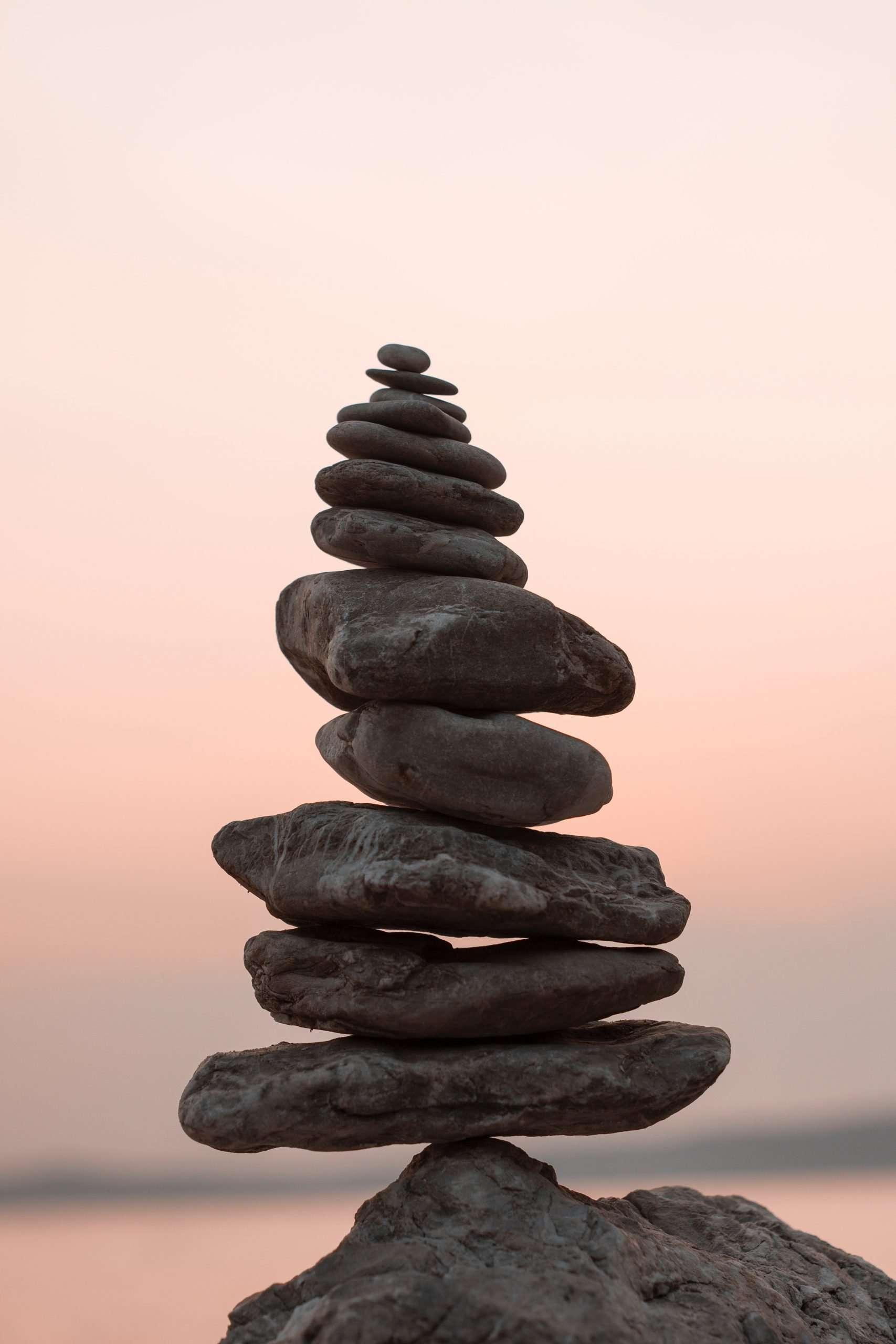 Now project yoga mindfulness TCR Hub
