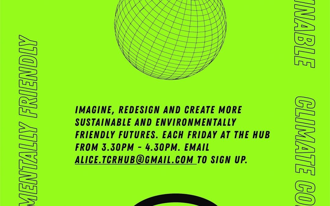 Designing New Futures A Project For Young People